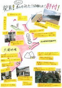 肝付フィールドワーク by くっしー